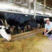 Dairy Farmer/Entrepreneur Course