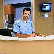 Hospital Front Desk Coordinator Course