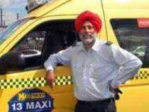 Taxi Driver Course
